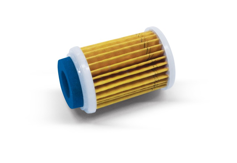 Paper filtering cartridges for FCL filters