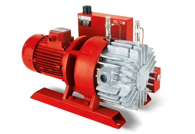 Vacuum pumps VTL 40/G1, 50/G1 and 65/G1