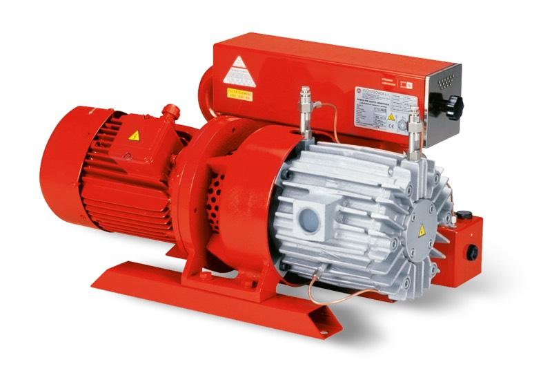 Vacuum pumps VTL75/G1, 90/G1 and 105/G1