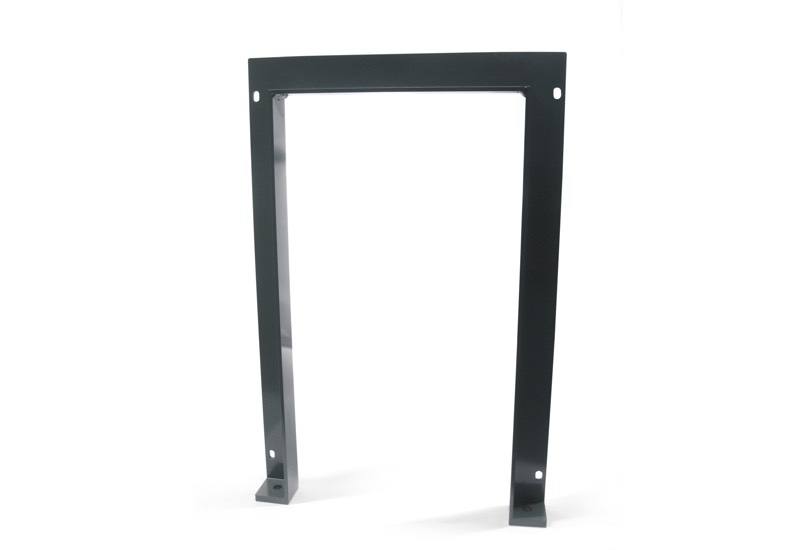 Supports for switchgear