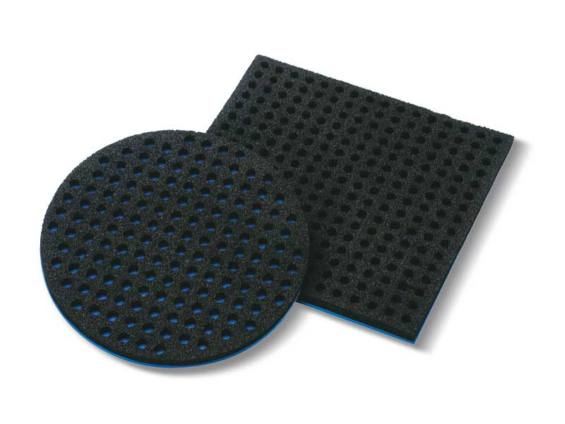 Standard suction plates PX and P2X for OCTOPUS systems