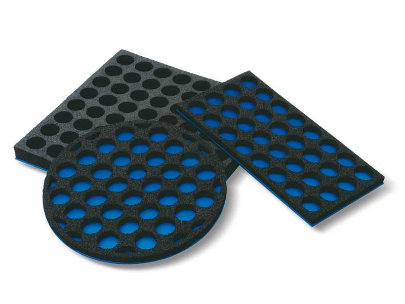 Special suction plates PY and P2Y for OCTOPUS systems